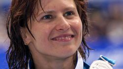 La nageuse Roxana Maracineanu remplace Laura
