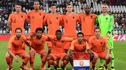 Que deviennent les Pays-Bas, cette grande nation du foot que vous avez (peut-être) oubliée depuis