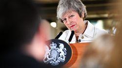 L'UE prévient clairement le Royaume-Uni: l'accord sur le Brexit n'est pas