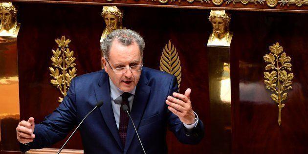François de Rugy nommé ministre de la Transition écologique, la présidence de l'Assemblée s'offre à Richard