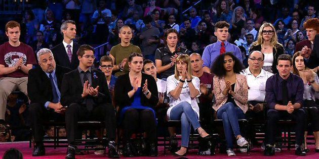 Les lycéens rescapés de la tuerie de Parkland pourraient enfin faire bouger les États-Unis sur les