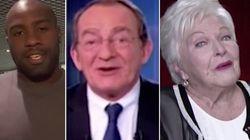 De Teddy Riner à Line Renaud, les people félicitent Jean-Pierre Pernaut pour ses 30 ans de