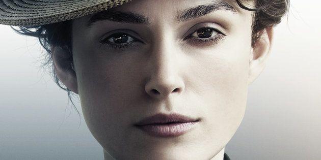 Keira Knightley joue Colette, l'une des plus grandes romancières françaises, auteure des