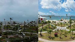 3 chiffres qui montrent à quel point la reconstruction à Saint-Martin est bien plus lente qu'à