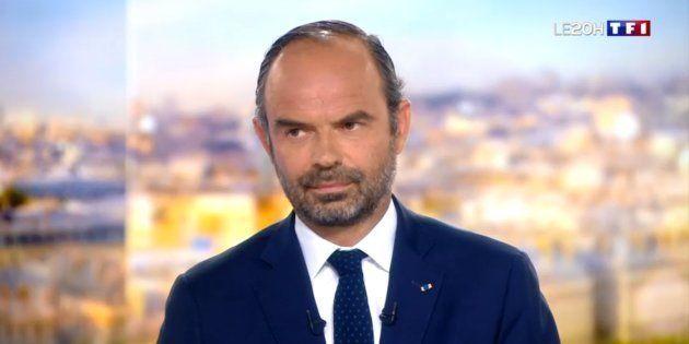 Philippe annonce que le prélèvement à la source sera bien mis en place en janvier