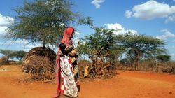 BLOG - Le changement climatique met les femmes en première