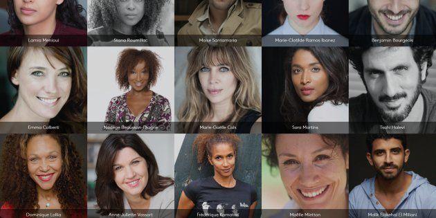 1000talent.fr, la nouvelle plate-forme interactive de France Télévisions pour enrichir les castings et...