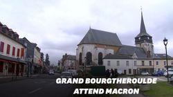 Grand débat: Grand Bourgtheroulde attend Emmanuel