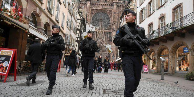 D'après Le Monde et France 3, Cherif Chekatt préparait l'attentat de Strasbourg depuis plusieurs