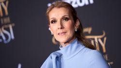 Le message poignant de Céline Dion en hommage à