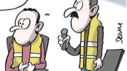 Au grand débat, les gilets jaunes ne vont pas pouvoir tout