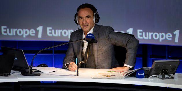 Le naufrage d'Europe 1 se poursuit, les audiences au plus bas (Photo d'illustration prise le 20 décembre
