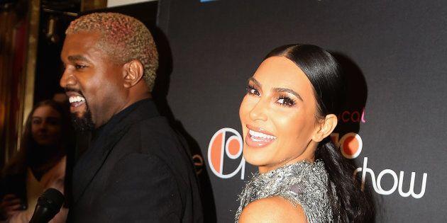 Le couple Kardashian West va accueillir un quatrième enfant, un petit garçon qui va naître par mère porteuse...
