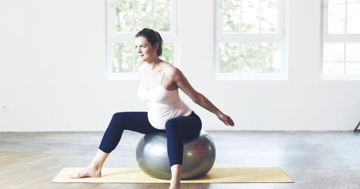 thésaurisation comme une denrée rare grandes variétés de gros Sport et grossesse: arrêtez le délire! | Le Huffington Post