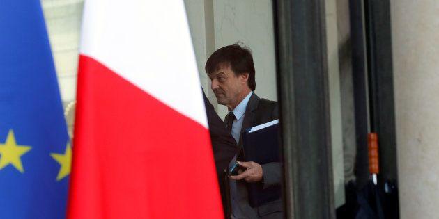 En annonçant sa démission, Nicolas Hulot avait vertement critiqué le poids des