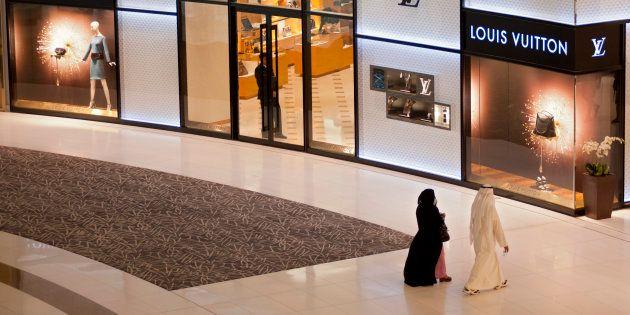 J'ai vécu 10 ans à Dubaï, et j'ai découvert ce qu'il y avait derrière les apparences