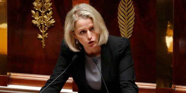 Barbara Pompili candidate au perchoir de