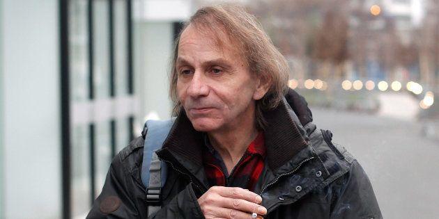 Michel Houellebecq verra une nouvelle fois un de ses romans être adapté, cette fois en
