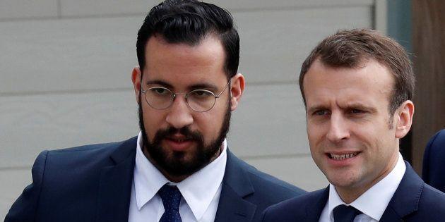 Emmanuel Macron a, dans sa lettre aux Français, écrit un passage qui ulcère les sénateurs alors que ceux-ci...