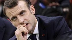 Macron se dit ouvert à des aménagements sur la limitation à 80