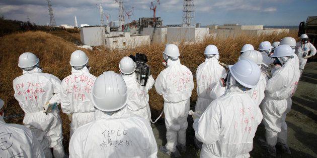 Fukushima: le Japon reconnaît la mort d'un employé due aux radiations de la