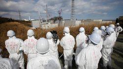 Le Japon reconnaît la mort d'un employé due aux radiations de la centrale de