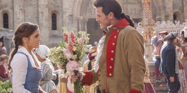 La Belle, la Bête et Gaston nous donnent une parfaite leçon de consentement