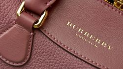 Burberry ne brûlera plus ses produits