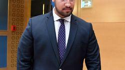 Alexandre Benalla a conservé un quatrième passeport après avoir été
