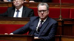 Richard Ferrand, favori trop
