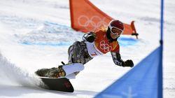 Ester Ledecka avait déjà une médaille d'or en ski, elle en décroche une autre en