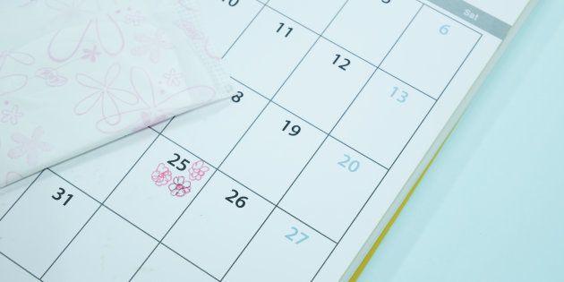 Mon cycle menstruel a des effets sur ma façon de vivre, le découvrir m'a permis de mieux me connaître.