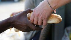 À Calais, la distribution des repas sera assurée par l'État à partir de