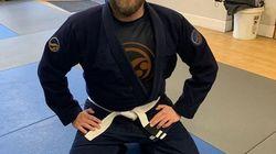 Jonah Hill s'est mis au Jujitsu et en tire de belles