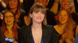 Aurore Bergé cible d'injures sexistes lors de son passage dans