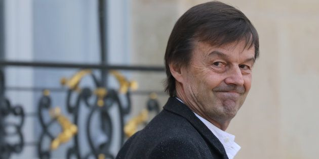 Nicolas Hulot recule sur la fin du glyphosate sous trois ans et évoque