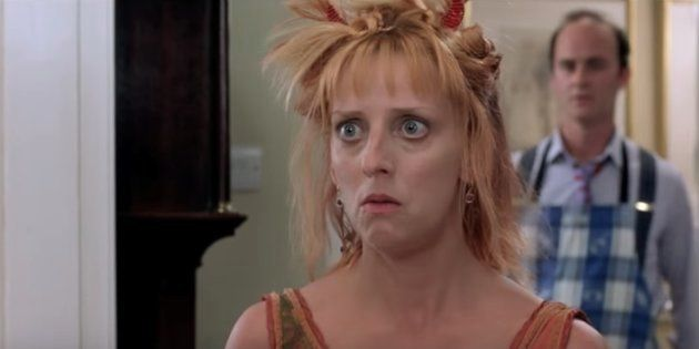 Mort d'Emma Chambers, actrice notamment vue