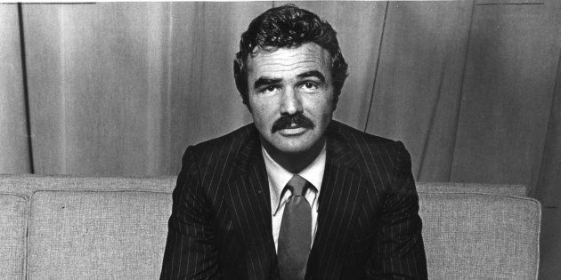 Burt Reynolds à Los Angeles en