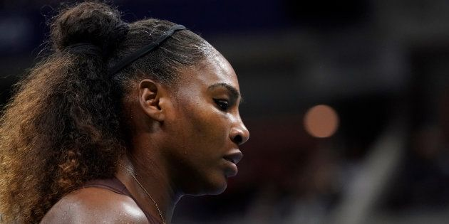 Serena Williams évoque le calvaire de son accouchement: