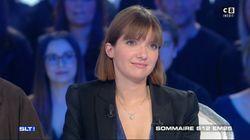 Marlène Schiappa rappelle à ceux qui ont insulté Aurore Bergé qu'ils encourent jusqu'à 12.000 euros