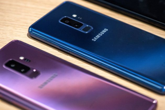 Galaxy S9: prix, date, caractéristiques, tout ce qu'il faut savoir sur le smartphone de