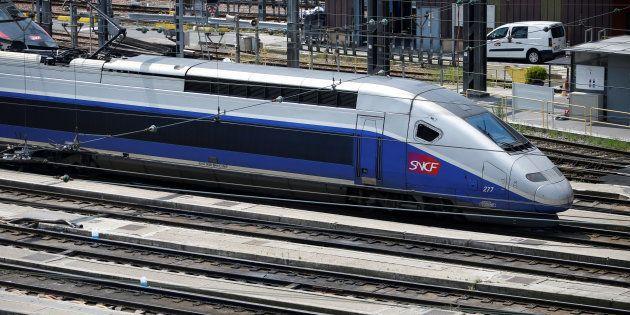 Des ordonnances pour faire passer la réforme du rail? Philippe attendu au