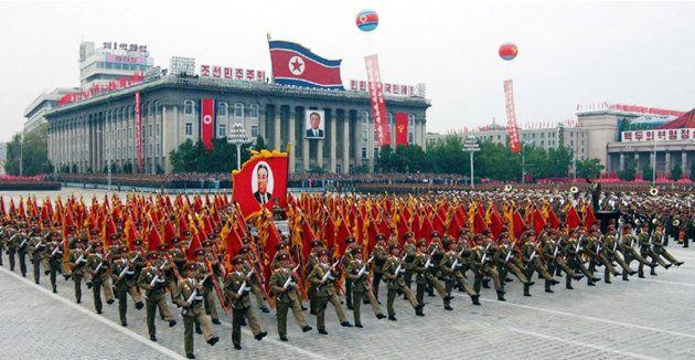 Gérard Depardieu n'a pas apprécié d'être aperçu à Pyongyang avant le 70e anniversaire du régime