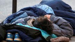 Face à la vague de froid, un maire belge ordonne l'arrestation administrative des SDF pour les mettre à l'abri de