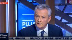 L'État français lâche Carlos Ghosn et veut qu'un successeur soit