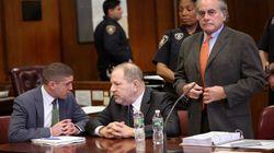 L'avocat de Weinstein renonce à le défendre lors du procès pour agression