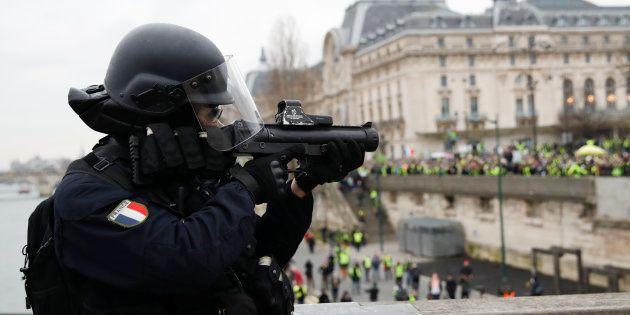 Le Défenseur des droits Jacques Toubon a réitéré son appel