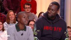 Il ne fallait pas demander à ce jeune acteur ce qu'il pense du jeu d'Omar