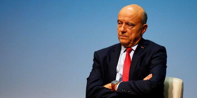L'ancien premier ministre Alain Juppé a fortement réagi aux accusations portées par Laurent Wauquiez...