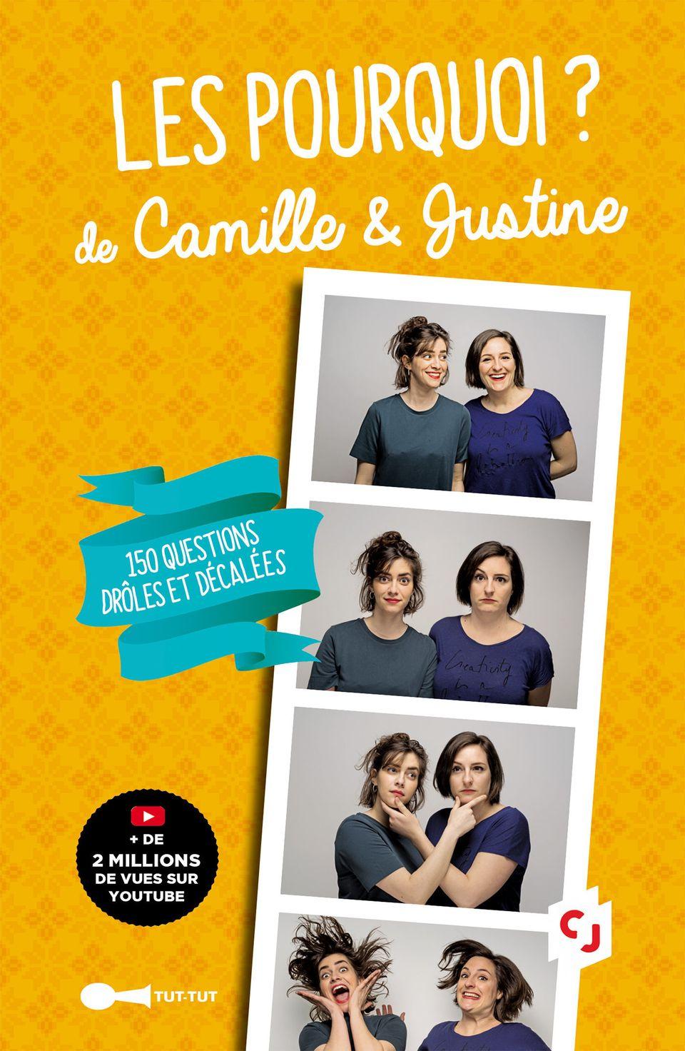 Camille et Justine: Les